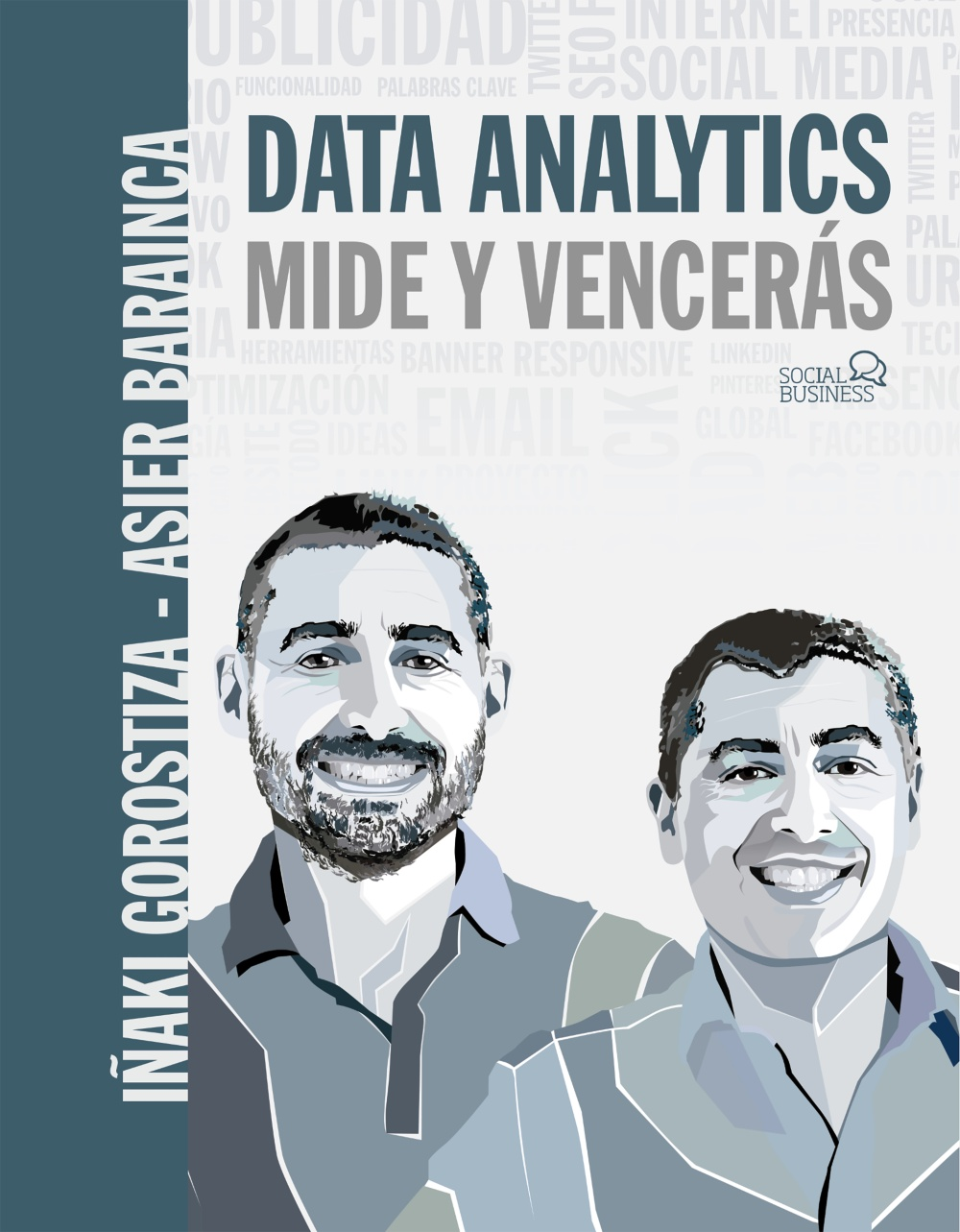 Data Analytics. Mide y Vencerás (eBook)