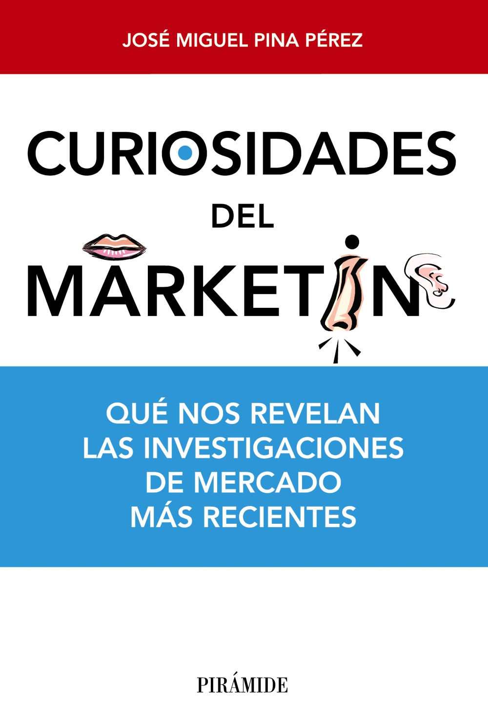 Curiosidades del marketing