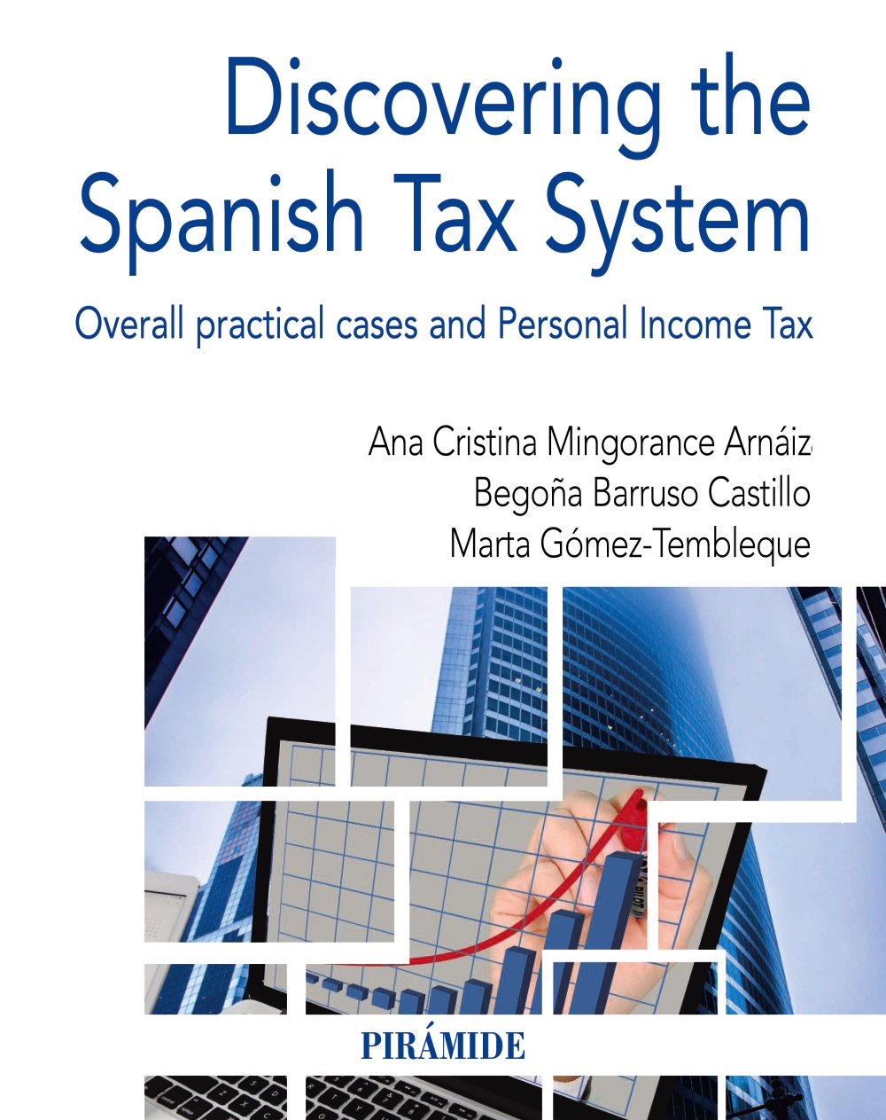 Discovering the Spanish Tax System (eBook)