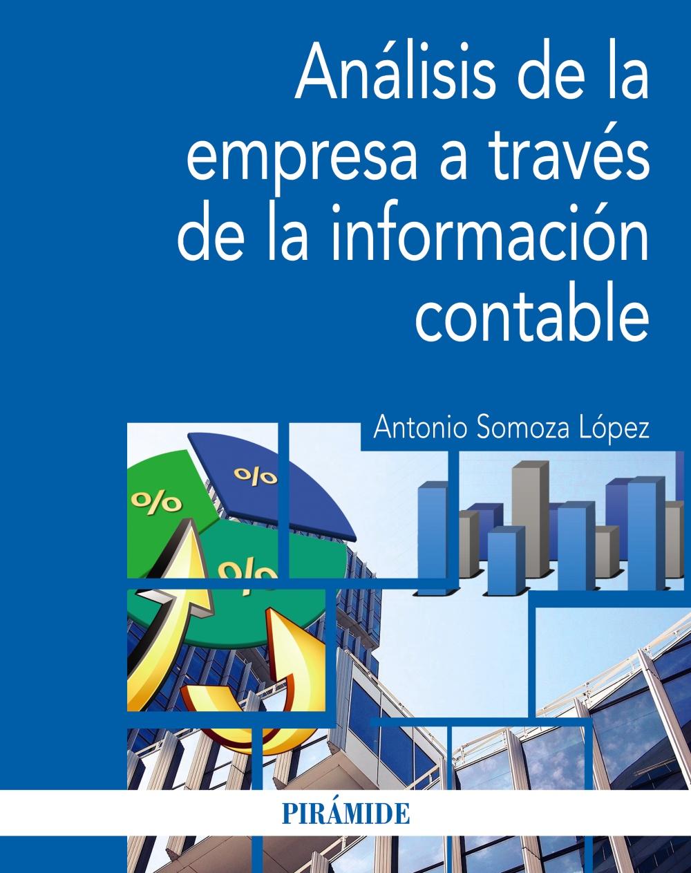 Análisis de la empresa a través de la información contable