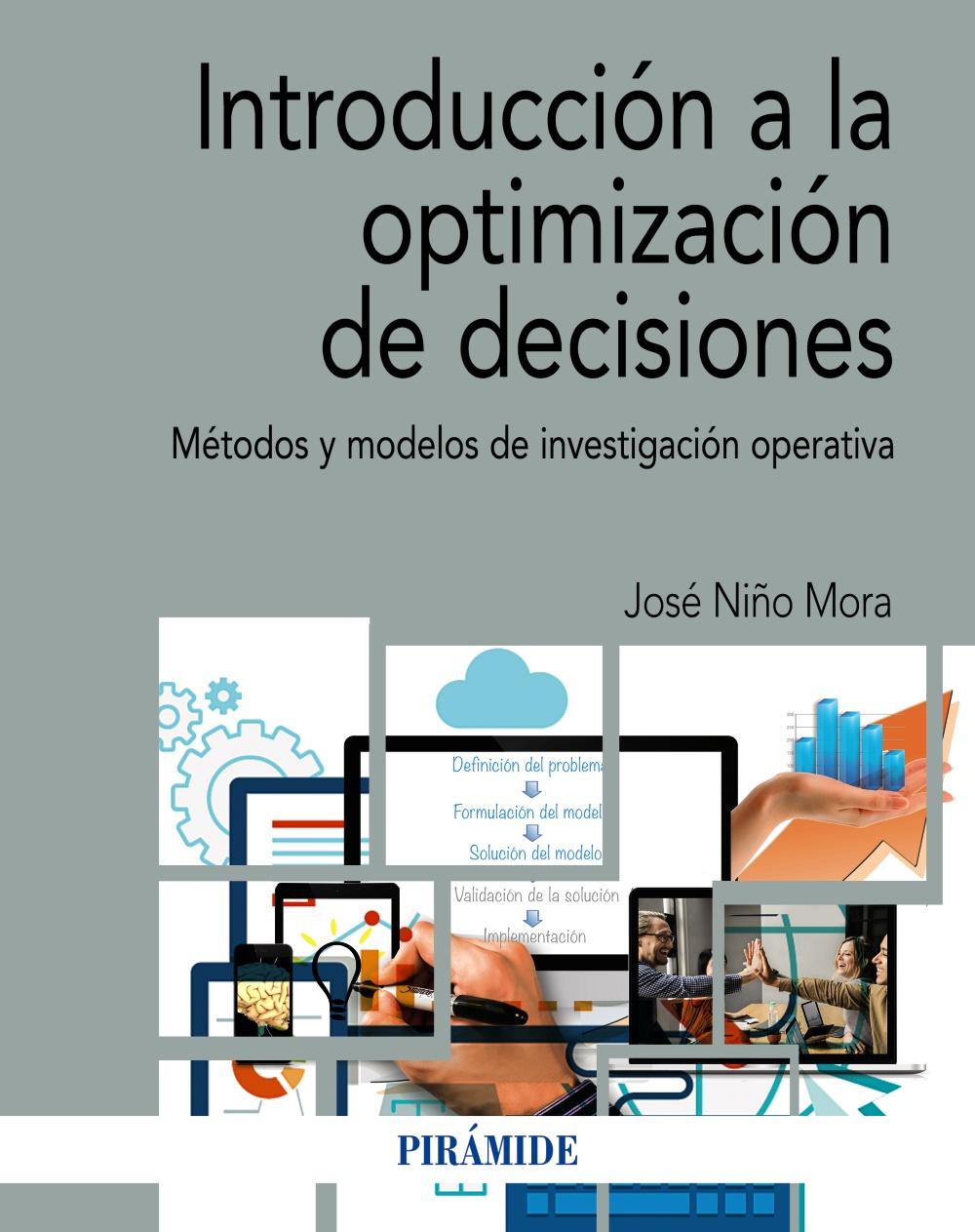 Introducción a la optimización de decisiones