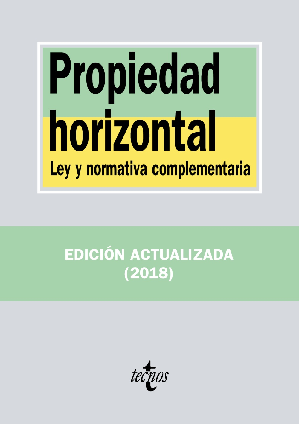 Propiedad horizontal