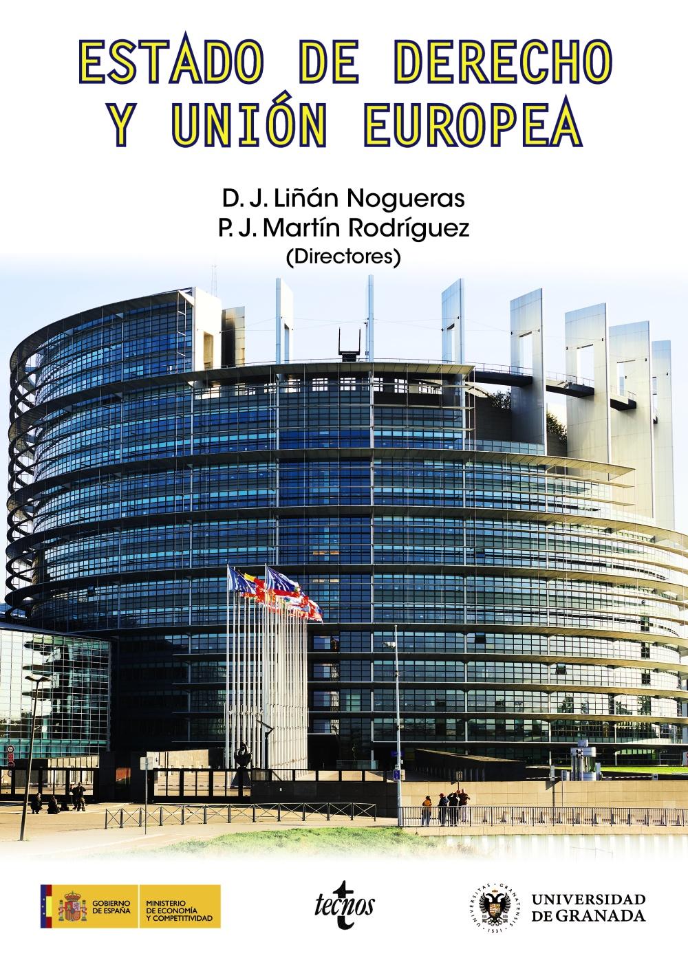 Estado de Derecho y Unión Europea