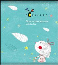 Catálogo Cubilete