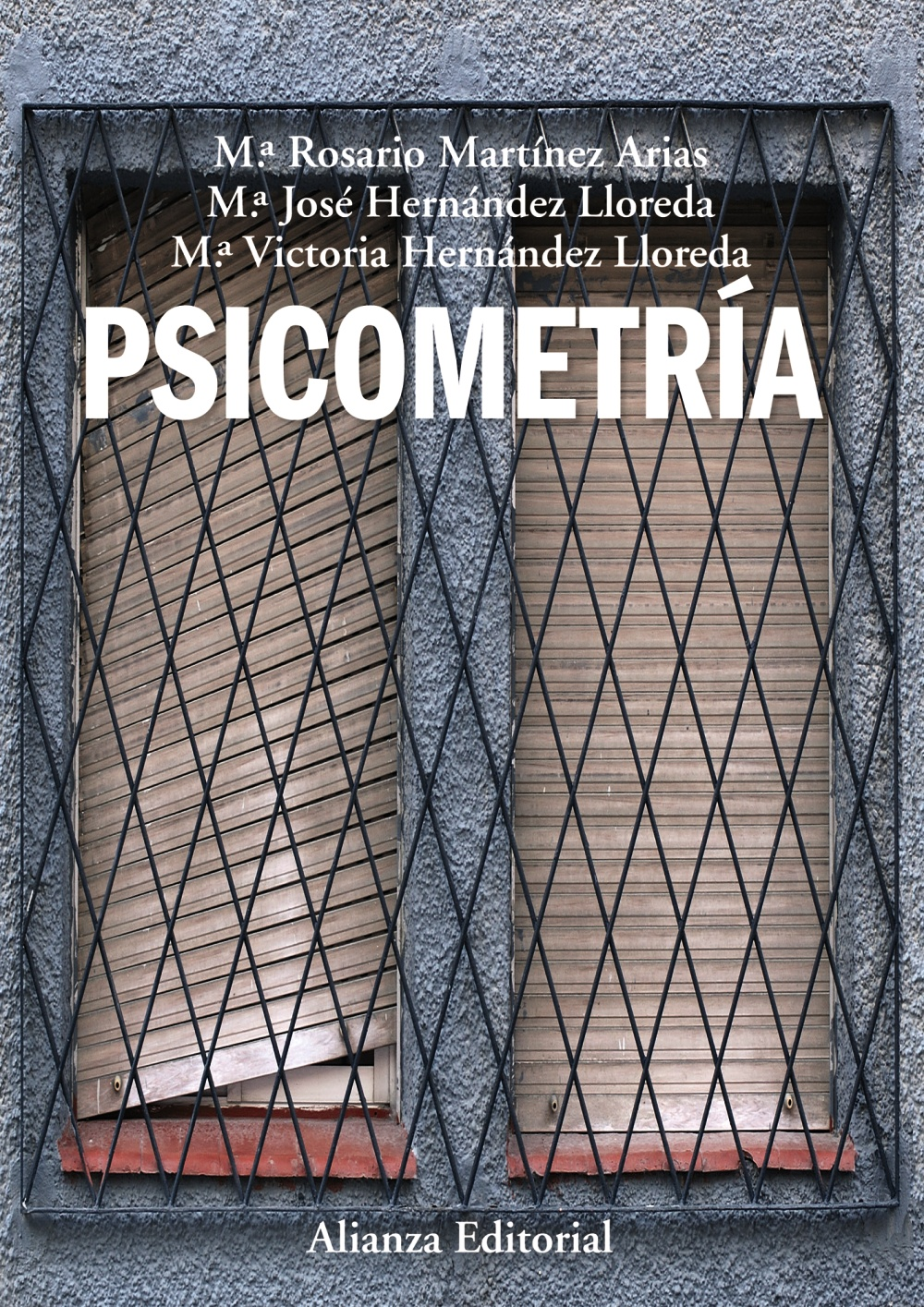 Psicometría (eBook)