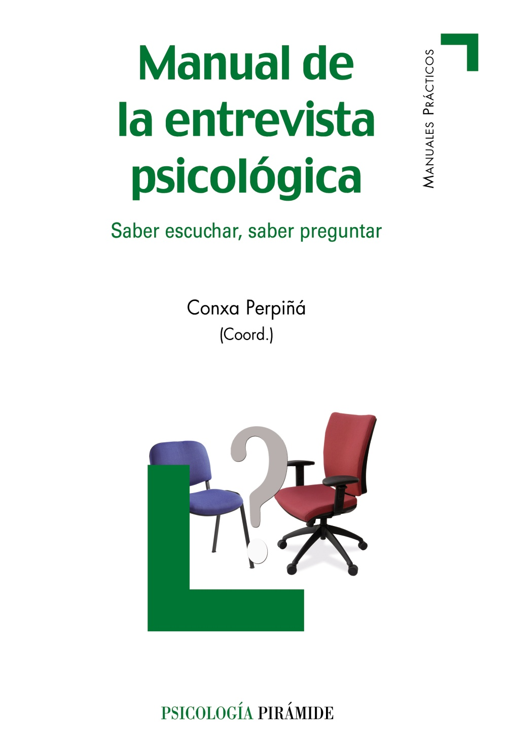 Manual de la entrevista psicológica (eBook)