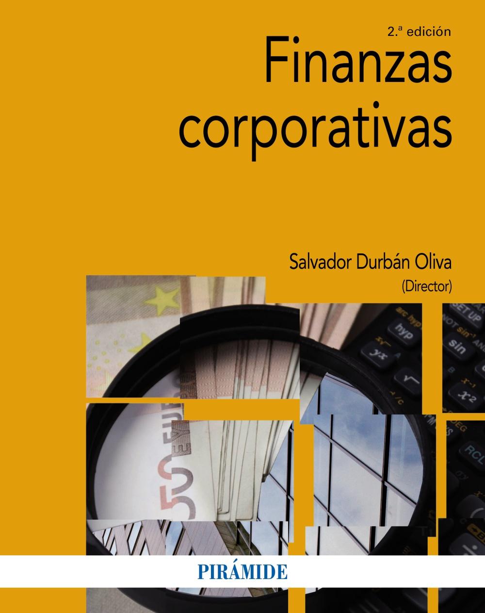Finanzas corporativas (ebook)