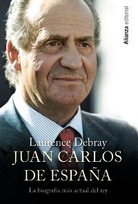 Juan Carlos de España