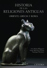 Historia de las religiones antiguas