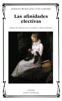 Las afinidades electivas