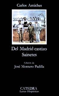 Del Madrid castizo