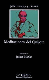 Meditaciones del Quijote