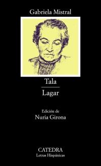 Cubierta de la obra Tala; Lagar