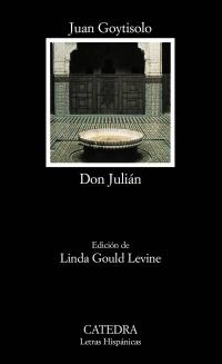 Cubierta de la obra Don Julián