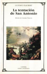 La tentación de San Antonio