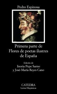 Primera parte de Flores de poetas ilustres de España