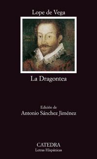 Cubierta de la obra La Dragontea