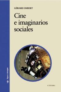 Cubierta de la obra Cine e imaginarios sociales