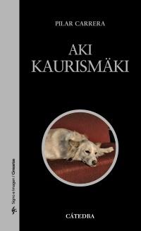 Cubierta de la obra Aki Kaurismäki