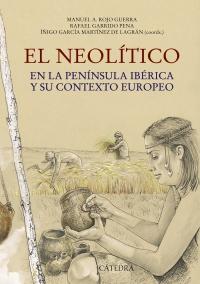 Cubierta de la obra El Neolítico
