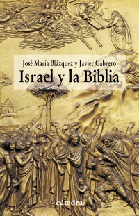 Cubierta de la obra Israel y la Biblia