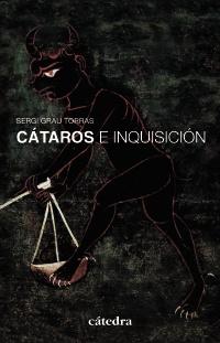 Cubierta de la obra Cátaros e Inquisición
