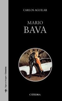 Cubierta de la obra Mario Bava