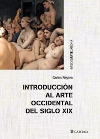 Cubierta de la obra Introducción al arte occidental del siglo XIX