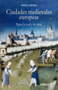 Ciudades medievales europeas