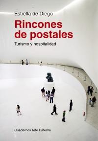 Cubierta de la obra Rincones de postales