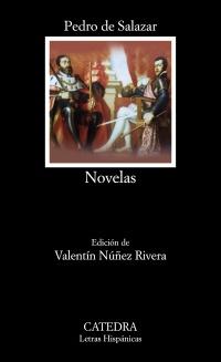 Cubierta de la obra Novelas