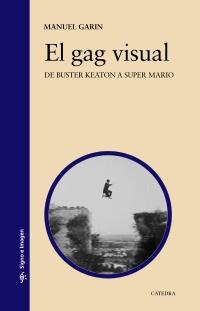 Cubierta de la obra El gag visual