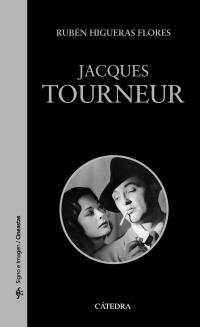 Cubierta de la obra Jacques Tourneur