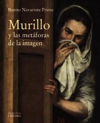 Cubierta de la obra Murillo y las metáforas de la imagen