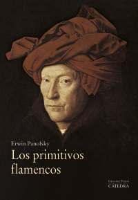 Cubierta de la obra Los primitivos flamencos