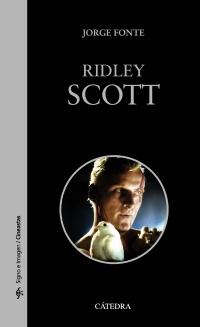 Cubierta de la obra Ridley Scott