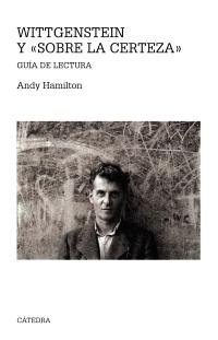 Cubierta de la obra Wittgenstein y
