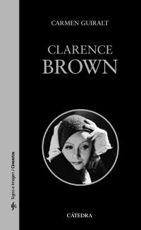 Cubierta de la obra Clarence Brown