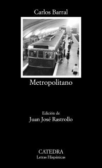 Cubierta de la obra Metropolitano