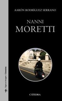 Cubierta de la obra Nanni Moretti