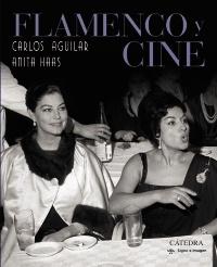 Cubierta de la obra Flamenco y cine
