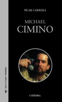 Cubierta de la obra Michael Cimino