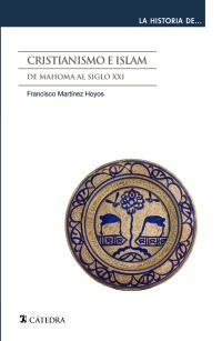 Cubierta de la obra Cristianismo e islam