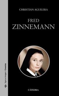 Cubierta de la obra Fred Zinnemann