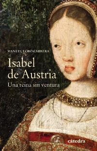 Cubierta de la obra Isabel de Austria