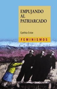 Cubierta de la obra Empujando al patriarcado