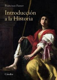 Cubierta de la obra Introducción a la Historia