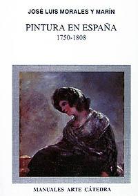 Pintura en España, 1750-1808