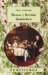 Cubierta de la obra Deseo y ficción doméstica