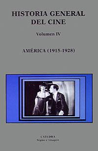 Historia general del cine. Volumen IV